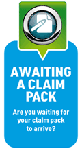 Awaiting Claim Pack
