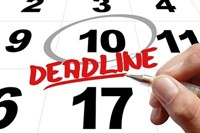The August 2019 PPI Deadline – Does it Really Apply to Me?