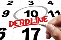 Is the PPI Deadline 29 August 2019 a Mistake?